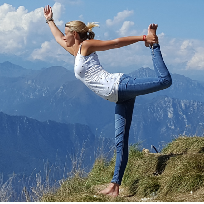 Marleen Lente yoga