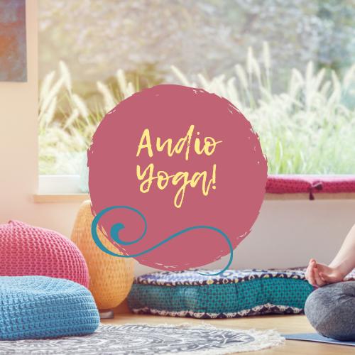 Audio Yoga