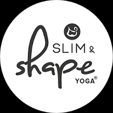 logo slim en shape